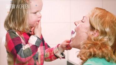 Tandenland app helpt ouders en kinderen tandenpoetsen