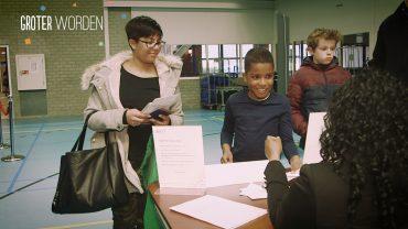 Vaccinaties 9 en 13-jarigen weer van start