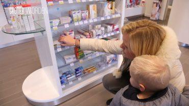 Kinderwensspreekuur goede voorbereiding op zwangerschap