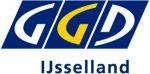GGD IJsselland CMYK voor briefpapier